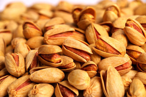 returning currency policies limit pistachio export