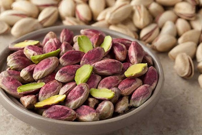 Trade of Certificate of Pistachio Deposit in Iran Commodity Exchange in the first week of September 2020